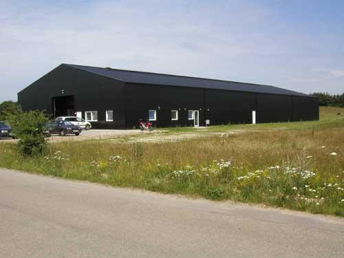 Fårevejle Bryggerigruppen Depot 2014