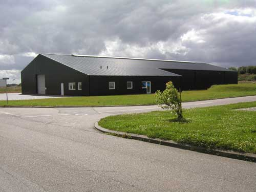 Fredericia Bryggerigruppen 2014