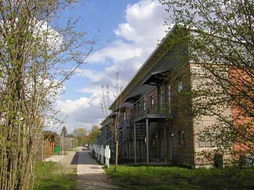 Odense Bjørnmosevej 2014