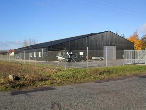 Odense Bryggerigruppen Depot 2014