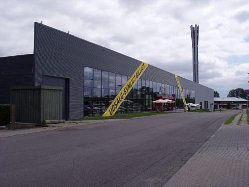 Odense Mega 2014