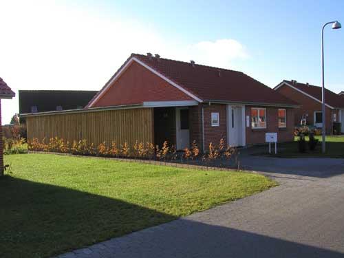 Odense Præstegårdshaven 2014
