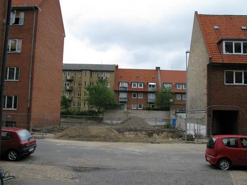 Odense Thuresensgade 2014