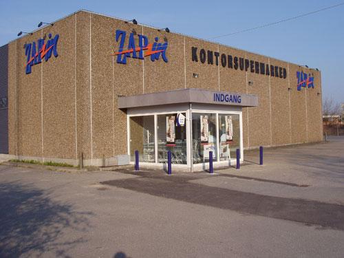 Odense Zap in 2014