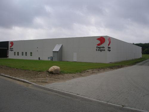 Svendborg Dagrofa S/Engros 2014