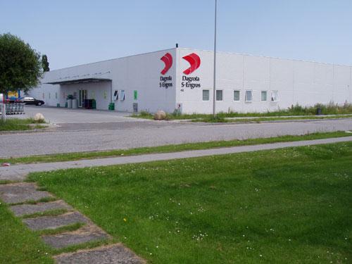 Tårnby Dagrofa S/Engros 2014